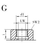 VH2V-NPT1 VH2V-08LR VH2V-12LR 直通高壓球閥